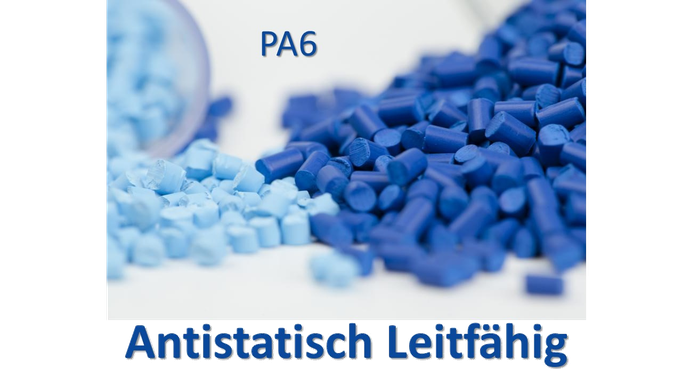 PA6 Antistatisch Leitfähig