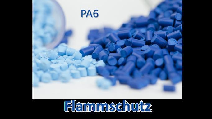PA6 Flammschutz