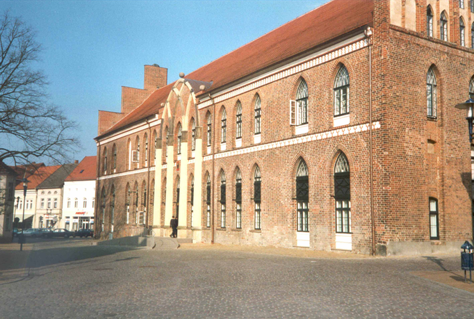 Bauten für die Öffentliche Hand