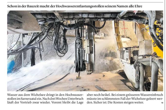 Obwaldner Zeitung vom 10.06.2021