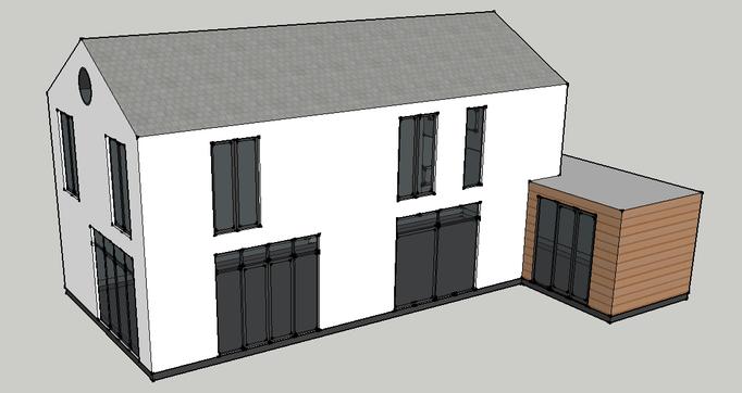 3D-Planung | SüdSeite