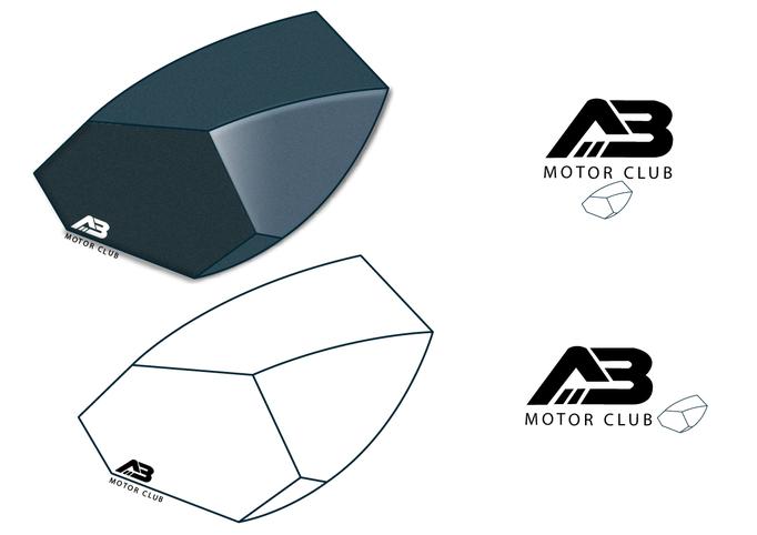 Motor Club's Logo