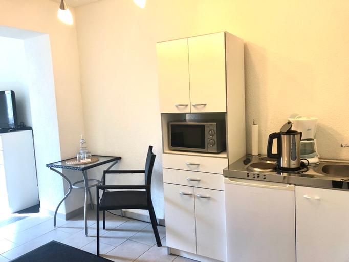 Studio-Apartment CITY HOTEL GARNI DIEZ