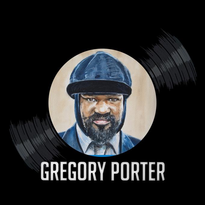 Gregory Porter