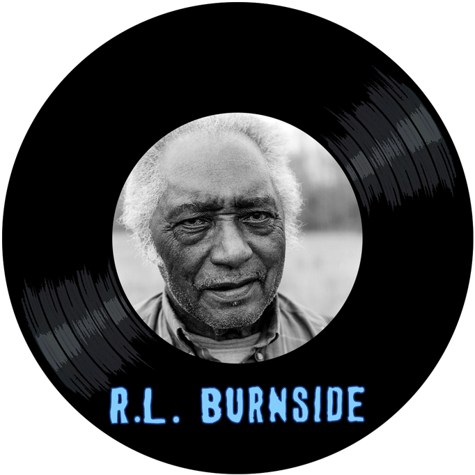 R.L. Burnside