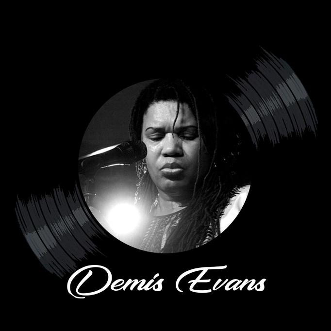 Demi Evans