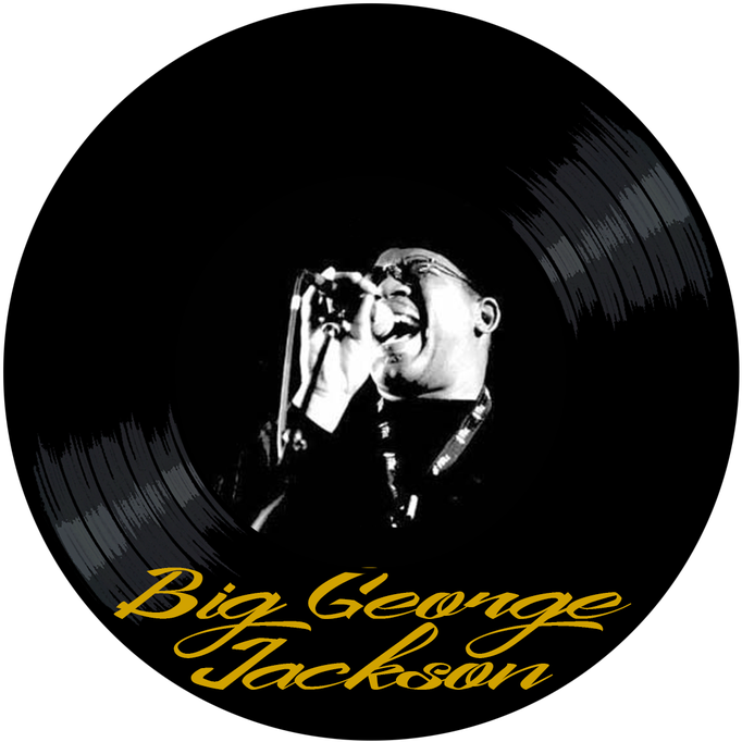 Big George Jackson