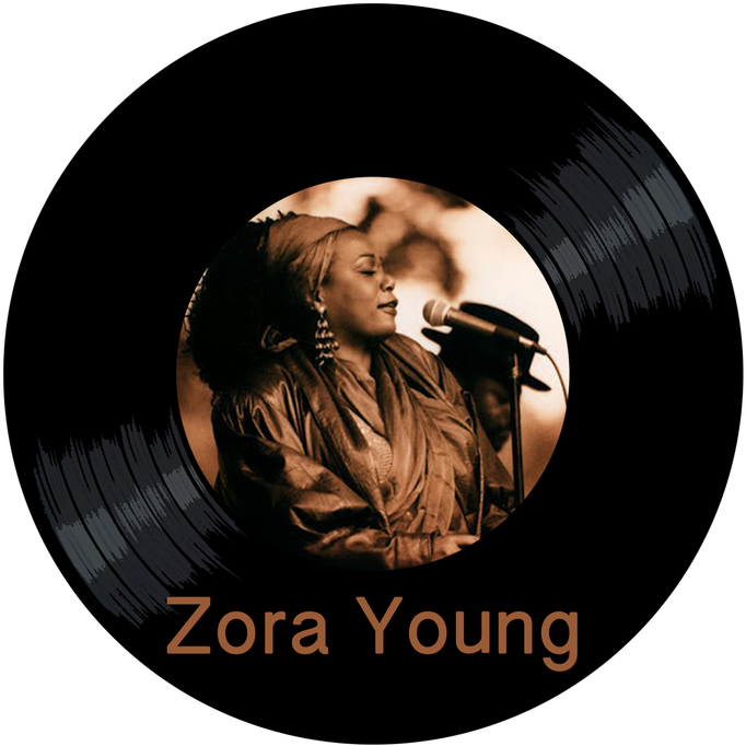 Zora Young