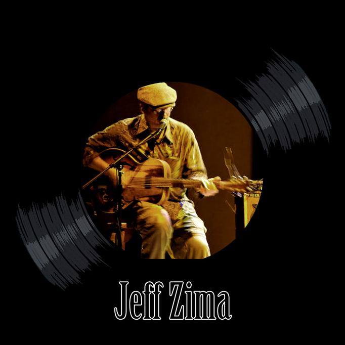 Jeff Zima