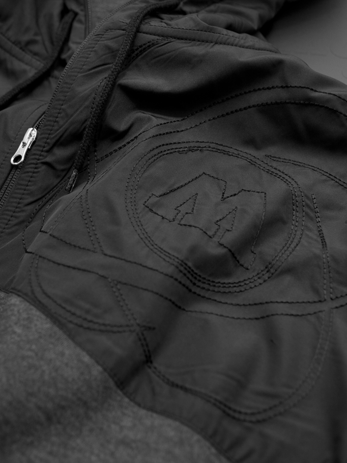 folien-fabrik / MOLOTOW™ / Corporate Identity / Zip-Hooded