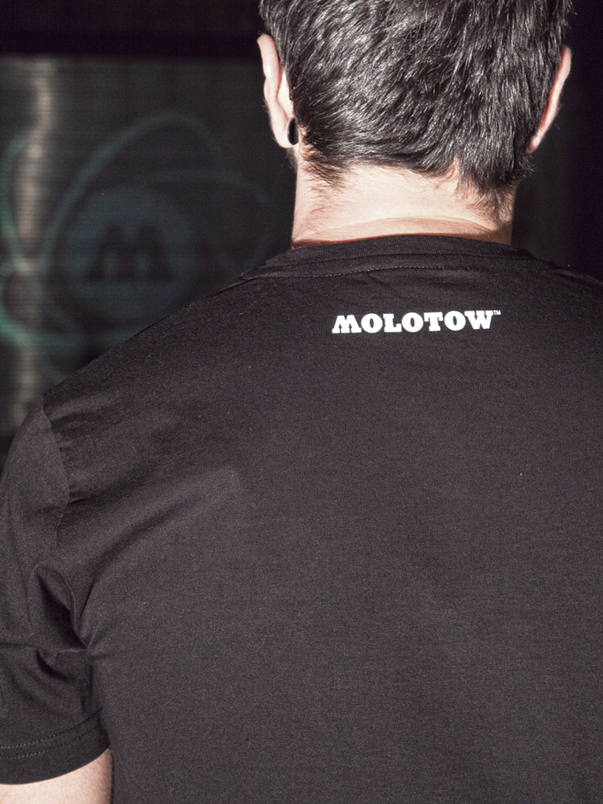 folien-fabrik / MOLOTOW™ / Corporate Identity / Shirt