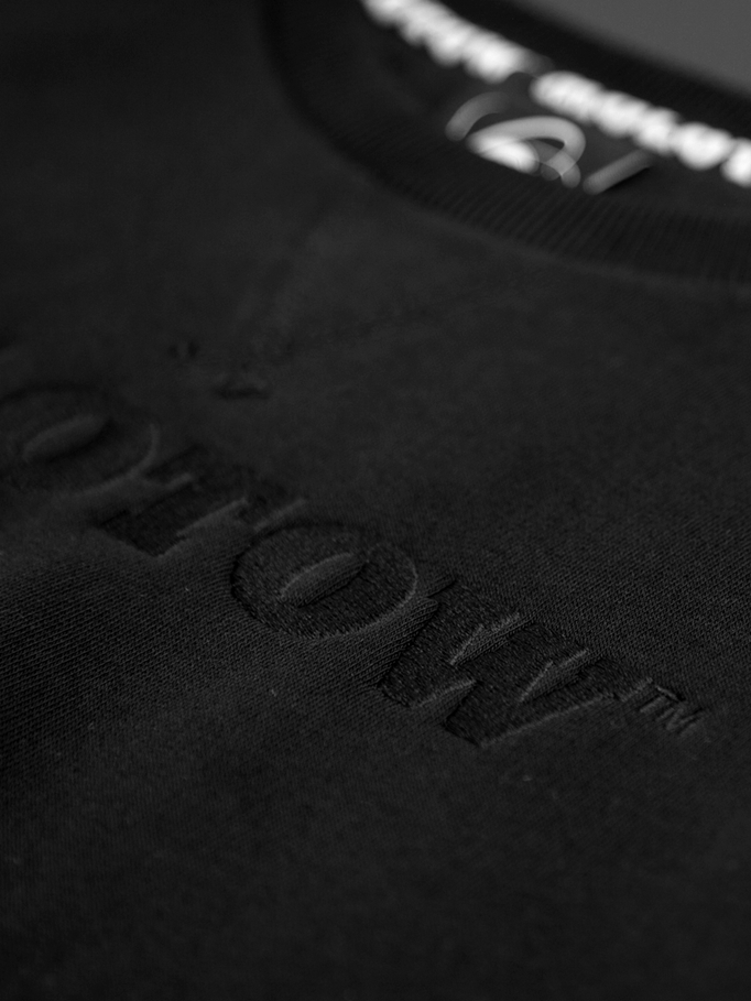 folien-fabrik / MOLOTOW™ / Corporate Identity / Sweater