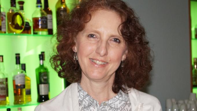 Judith Hofer, neu in den Vorstand gewählt als Assistentin Präsidium & PR Verantwortliche.