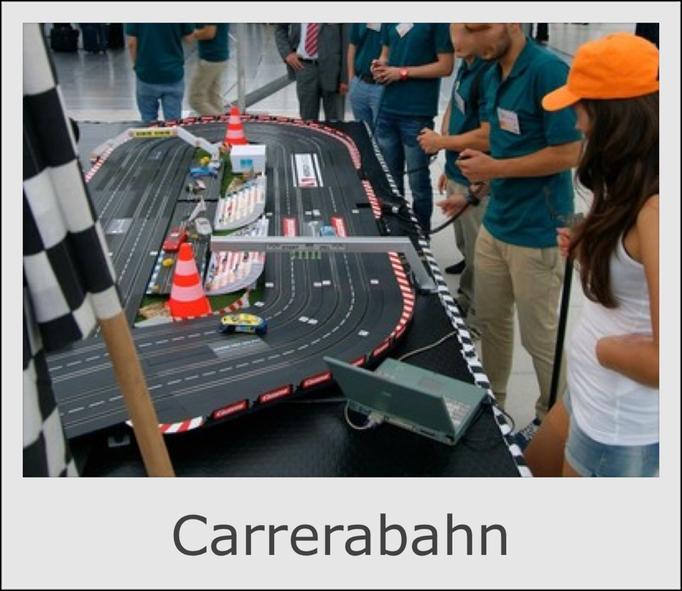 Carrerabahn