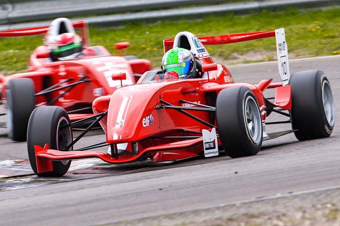 Salzburgring ÖSterreich Formel 1 selbst fahren