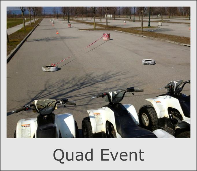 Quad Event
