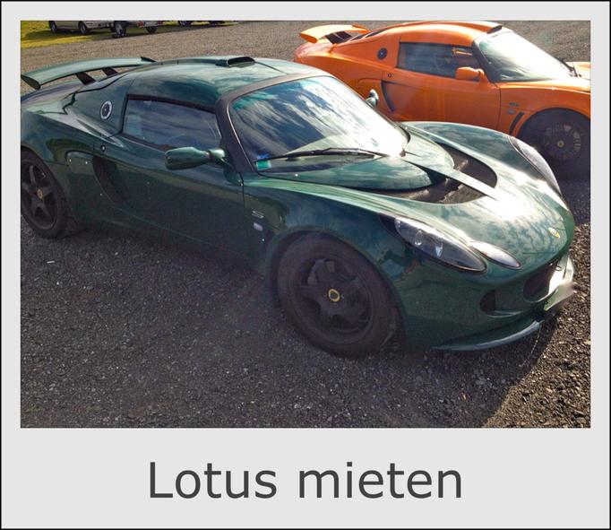 Lotus mieten