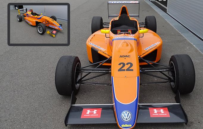 Rennsport Motorsport Event Erlebnisse