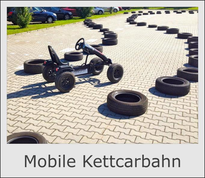 Mobile Kettcarbahn