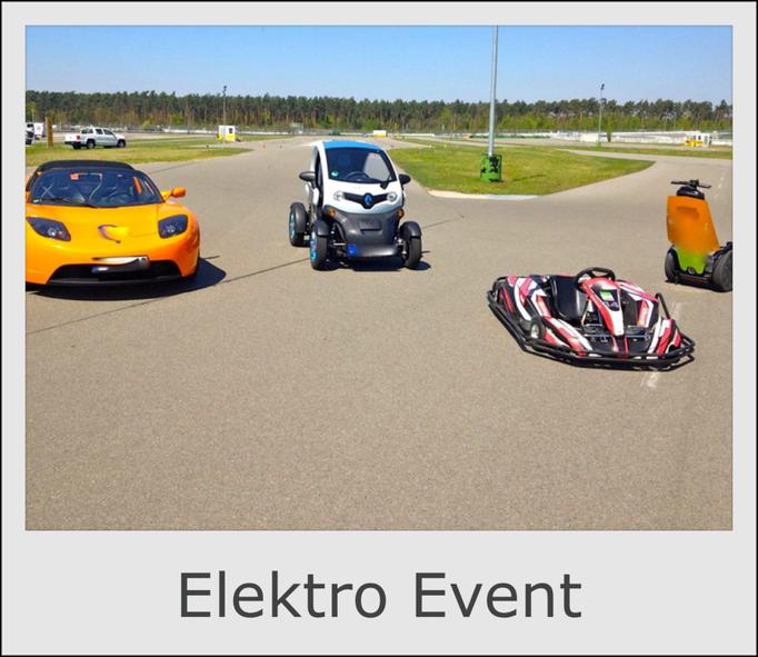 Elektro Event