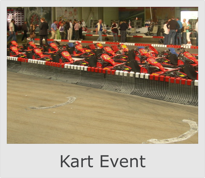 Kart Event