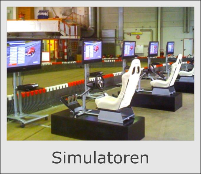 Simulatoren