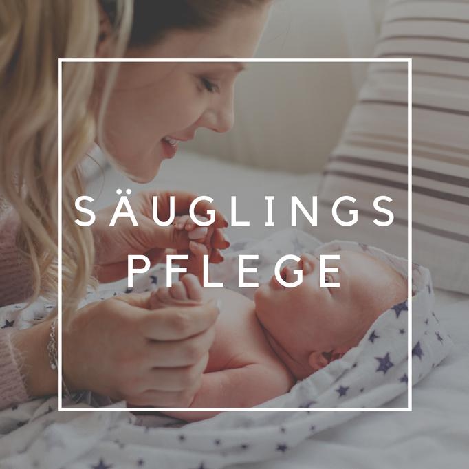 Säuglingspflege Düsseldorf