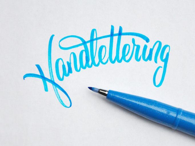 Letter Lovers robert_lettering: Handlettering