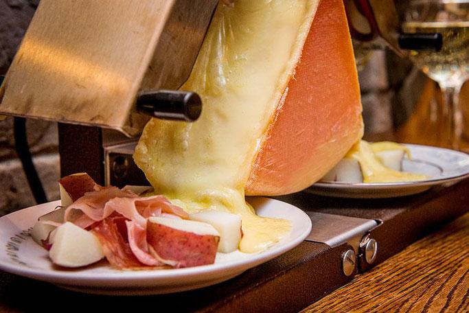Le 56 Restaurant de spécialités savoyardes à Chamonix