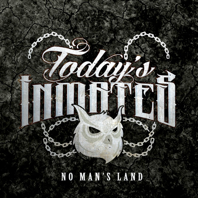 Today's InmatesCelebrate, Debut Album, live, No Man's Land, NEWS Rockers And Other Animals, Rock News, Rock Magazine, Rock Webzine, rock news, sleaze rock, glam rock, hair metal