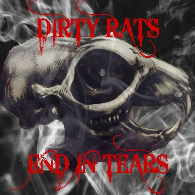 Dirty Rats, New Album, End in Tears, Hard Rock, news, rockers and other animals