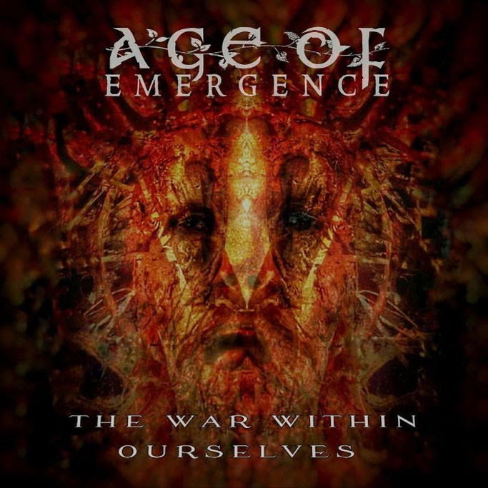 Age of Emergence, New EP, The War Within Ourselves, 2020, rockers and other animals