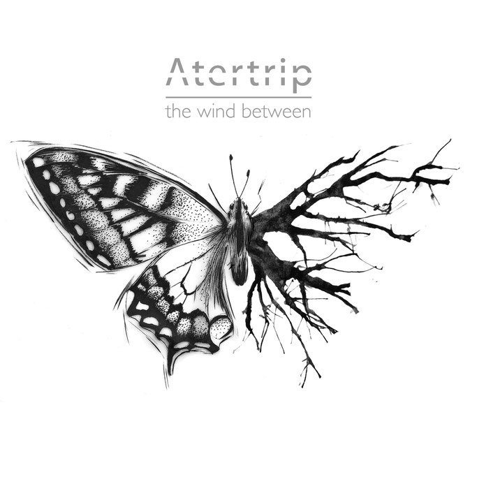 """""""The Wind Between"""", Atertrip's debut album is finally available, rockers and other animals, news, volcano records"""
