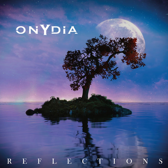 Onydia: new Prog Metal band join the roster of Rock On Agency, rockers and other animals, news