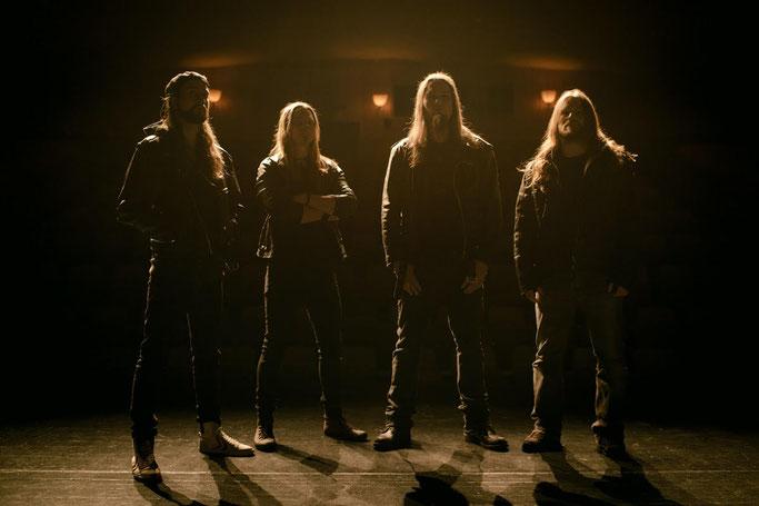 hard rock, Blister Brigade, new  video, Inverse Records. Rockers And Other Animals, news, Venomous Twister, Slugfest Supreme