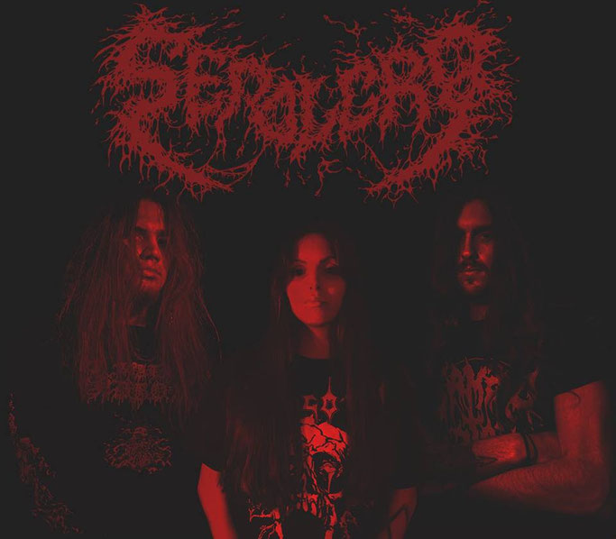 Sepolcro, Italian ,Death Metal, New Ep, Amorphous Mass, Unholy Domain Records, Dismal Fate Records, Rockers And Other Animals, Rock News, Rock Magazine, Rock Webzine, rock news, sleaze rock, glam rock, hair metal