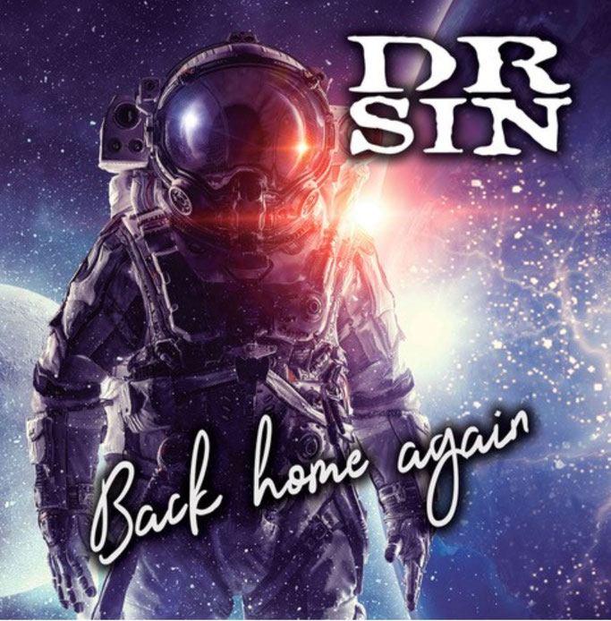 Rocker, DR. SIN, European tour, rockers and other animals, news, Back Home Again, new album
