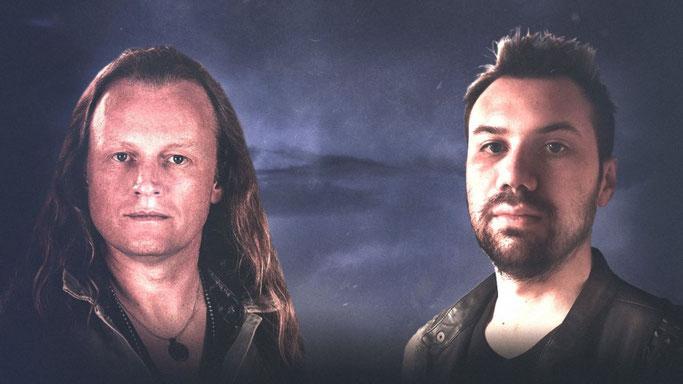 Adrian Benegas, TRAGUL,   solo album,  Ralf Scheepers,   Primal Fear,  Herbie Langhans,  Avantasia, symphonic, power metal, thrash metal