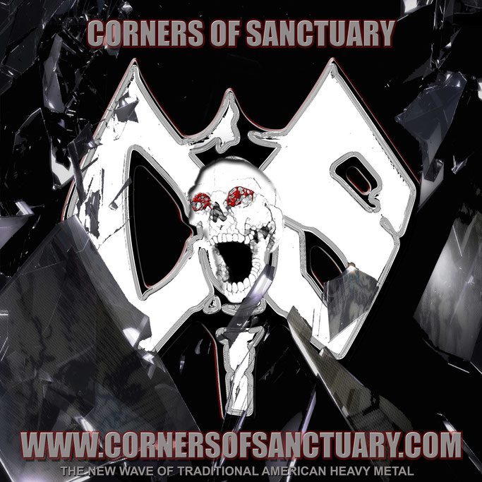 Corners of Sanctuary, New EP, Free Exclusive Digital Download, What We Leave Behind, rockers and other animals news, metal, rock