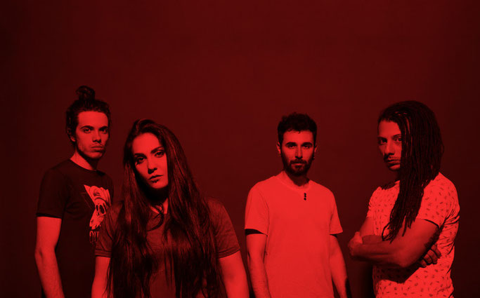 "NEBULAE: Italian metallers reveal details of new album ""Pulse"", rockers and other animal, news"