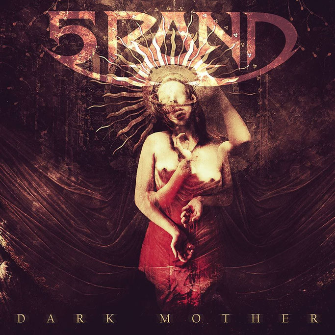 5RAND, melodic death metal, Old Angel Midnight, video, first single, album Dark Mother, News Rockers And Other Animals, Rock News, NWOBHM, Rock Magazine, Rock Webzine, rock news, sleaze rock, glam rock, hair metal