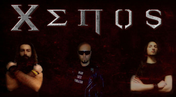 XENOS, thrash Metal, INFERNO CLUB, rockers and other animals, news