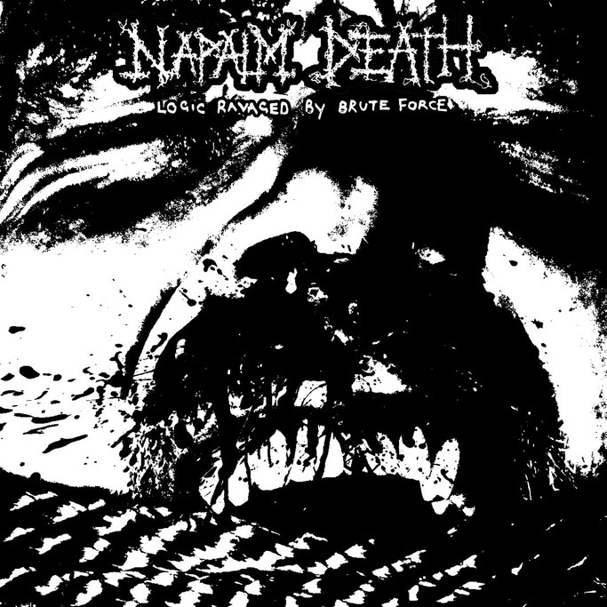 NAPALM DEATH, Digital EP, Campaign For Musical Destruction, tour, 2020, rockers and other animals