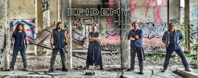 EPIDEMY, new video, Apokalypsa, heavy metal, rockers and other animas, news,  thrash metal