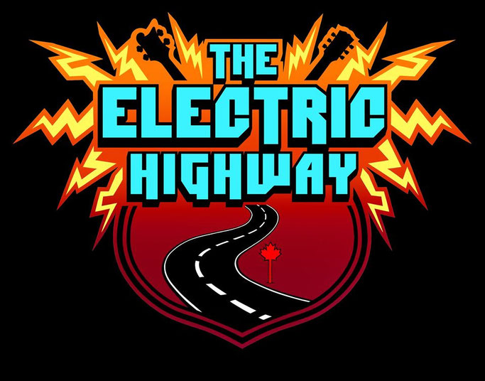 The Electric Highway Festival, Canada, rockers and other animals, news