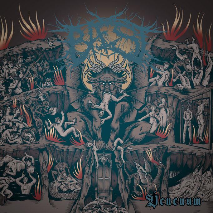 As Above So Below, album presales, Venenum, BAEST, Century Media Records, death metal, News Rockers And Other Animals, Rock News, NWOBHM, Rock Magazine, Rock Webzine, rock news, sleaze rock, glam rock, hair metal