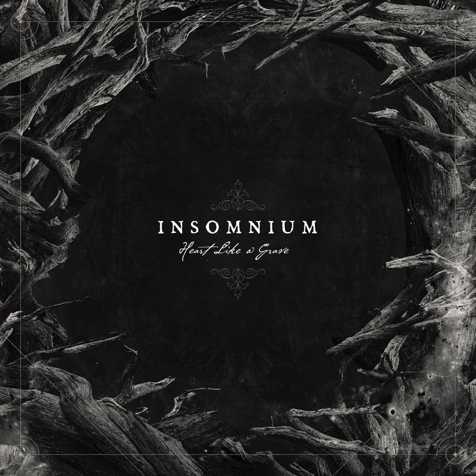 "INSOMNIUM – Release Single & Video To ""Valediction"""