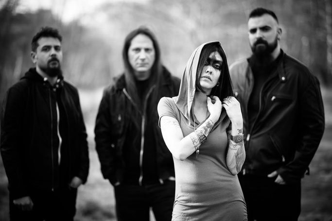 INNO,dark metal, FLESHGOD APOCALYPSE, HOUR OF PENANCE, THE FORESHADOWING, NOVEMBRE, Time To Kill Records, rockers and other animals, news