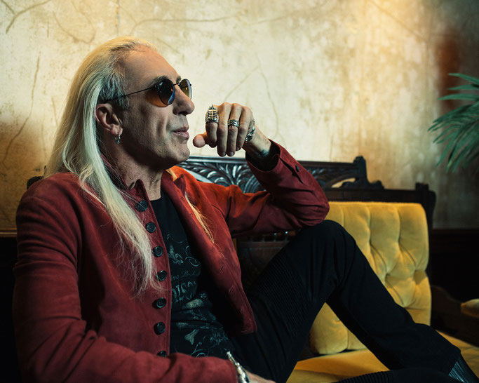 Dee Snider,  New Video,  Tomorrow's No Concern, Metal, Hard rock, Napalm Records, For the Love of Metal, News Rockers And Other Animals, Rock News, HEAVY METAL, Rock Magazine, Rock Webzine, rock news, sleaze rock, glam rock, hair metal, twister sisters