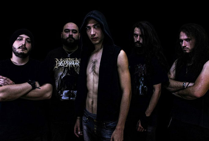 """Out """"Aldebaran"""", Single And Video By Gigantomachia"""